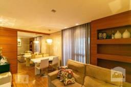 Título do anúncio: Apartamento à venda com 2 dormitórios em São francisco, Belo horizonte cod:347918