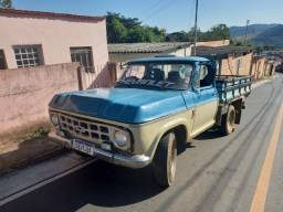 Camionete d 10 muito boa a diesel