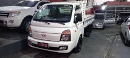 Hyundai HR 2.5 Diesel 2014