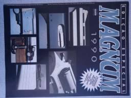 Revistas de armas magnum