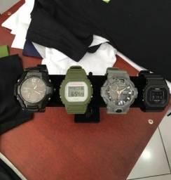 Relógio G-Shock (Novo) Oferta imperdível!!