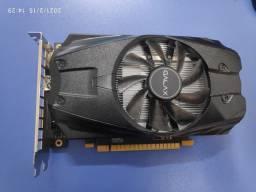 Placa de vídeo GTX 1050 OC - Galax