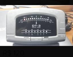 Afinador Korg Dt3 Dt-3 Japan usado