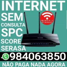 Internet Wifi com Chip 13 Giga