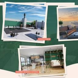 W} KEEP *Lançamento No Água Verde STD 2QS & 3QS | Entrada Parcelada