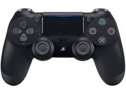Controle Playstation 4 PS4 Sem Fio Wireless Altomex Produto Novo Na Caixa