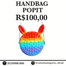 Título do anúncio: Handbag Popit