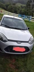 Ford Fiesta Hatch 2014 - 4 portas Flex