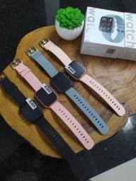 Promoção Relógio Inteligente Smartwatch Colmi P8 Bateria 10 Dias