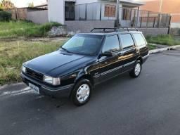Fiat Elba 1.6 CSL Completa Raridade