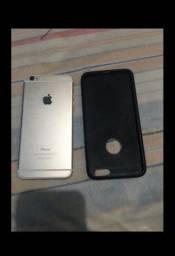 Venda-se IPhone 6s Plus 128