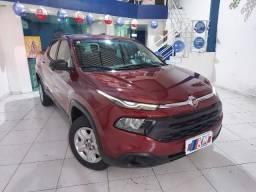 Fiat Toro Freedom 1.8  2018  Automática