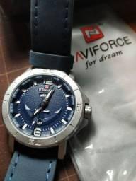 Naviforce 9122m - Novo
