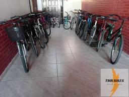 Promoção de bicicletas semi novas