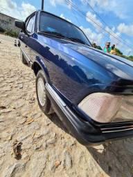 Del Rey Ghia 91/91