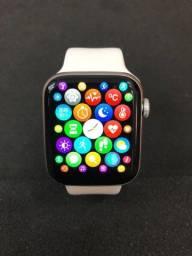 Iwo w46 smartwatch na promoção 10 funções de esportes