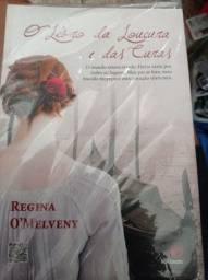 O livro das loucuras e das curas