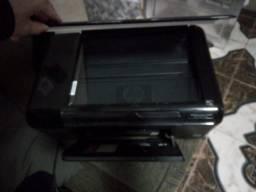 Impressora e Digitalizadora HP