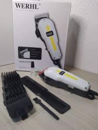Máquina de cortar cabelo profissional Whel