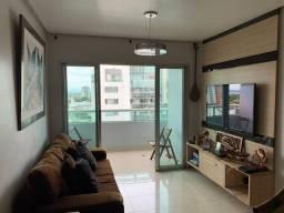 Condominio Residencial Vida  16 andar   Com 3 dormitórios  100% mobiliado.