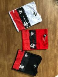 Camisas básicas Flamengo