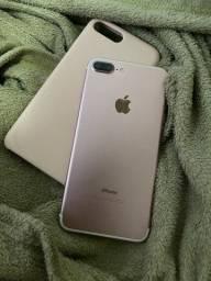 iPhone 7 Plus (passo cartão)