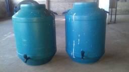 Bombonas Plasticas para Agua