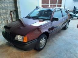 Título do anúncio: Kadett GL 1.8 Gasolina GM Chevrolet Vermelho Vidro/Trava Elétrico e Alarme Tudo de Fábrica