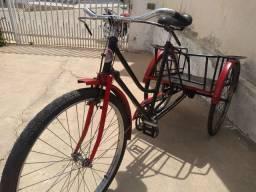 Triciclo coreano pra colecionador/admirador