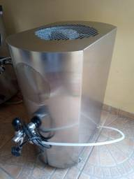 Chopeira elétrica 100litros/hora