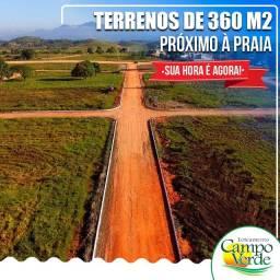 Terrenos em Rio das Ostras