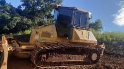 Trator de Esteiras D51 EX 2013