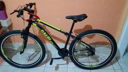 Bike Caloi novinha