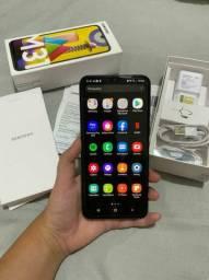 Vendo Samsung M31 128GB