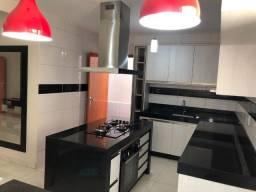 Casa 3 quartos + office Cozinha americana fogão de ilha condominio fechado
