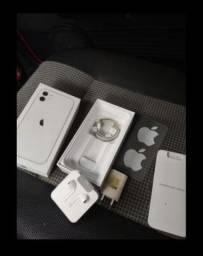 Caixa iPhone completa