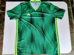 Camisa de futebol Adidas