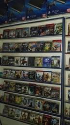 Jogos originais para PS3/ Entregamos