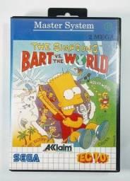Bart contra o mundo
