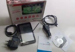 Vendo GPS Multilaser traker TV