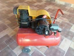 Compressor de ar 120 lbs