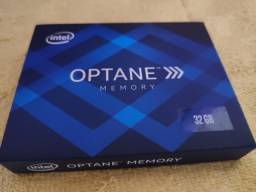Título do anúncio: Placa Intel Optane 32GB
