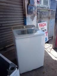 Maquina de lavar 14 kilos em perfeito estado de funcionamento garantia de 3 meses