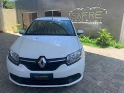 Renault Logan Authentique 1.0 16V Flex 2015