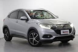 Honda HR-v Ex Automática com apenas 37 mil km