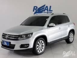 Volkswagen Tiguan 2.0 TSi 200CV automático Financio Até 60X Com Apenas 5 Mil De Entrada