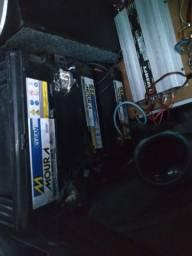 Bateria 105ah