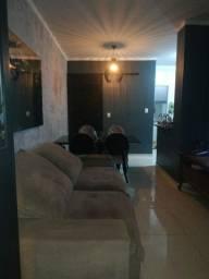 Linda Casa Jardim Jacy com Closet