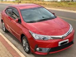 Título do anúncio: Toyota Corolla 2.0 16v 2019