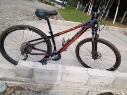 Bicicleta lutus scorpion Aro 29